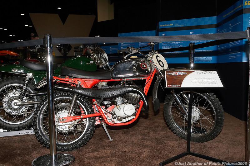 International Motorcycle Show 2006