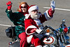 Ft. Worth Christmas Toy Run 12-16-07