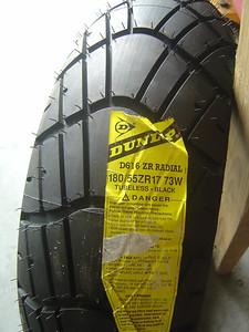 Dunlop D616