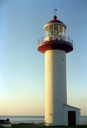 Gaspe Peninsula