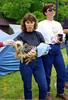 Arlene and Martha at Shakamak Rally