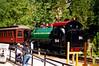 Black Hills Central Railroad 1880 Train