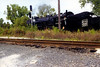 Soo Line's Steam Engine #1003
