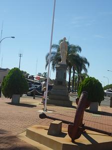 Port Broughton Shrine of Remembrance