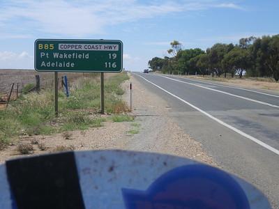 Copper Coast Highway