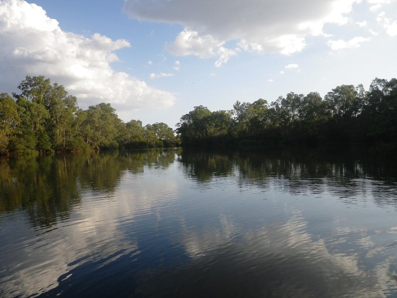 Goulburne River