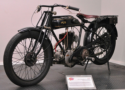 The Moto Museum, St Louis