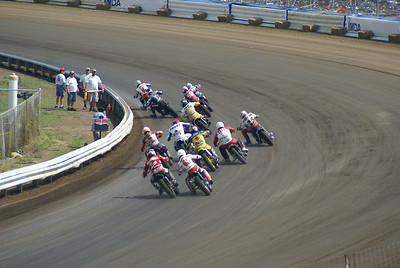The Springfield Mile '08