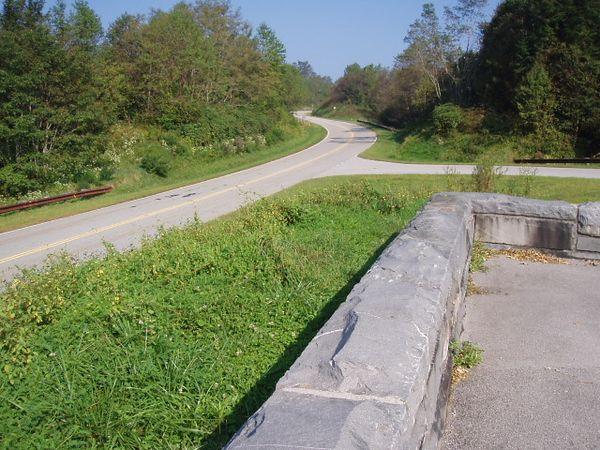 Charahala Highway