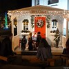 Canton, MS Christmas lights