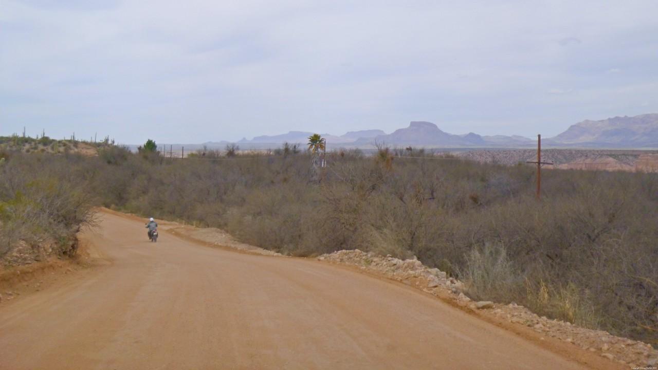 2017-03-04 TLR Mt Lemmon Ride 025