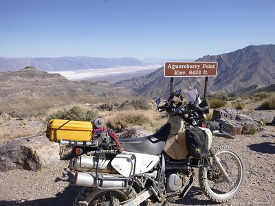 2017-03-28 Death Valley Titus Canyon Ride 201