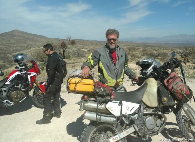 2017-03-05 TLR Mt Lemmon Ride 002
