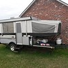 Tent Condo in Baton Rouge