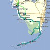 Fort Meyers to Key west and back