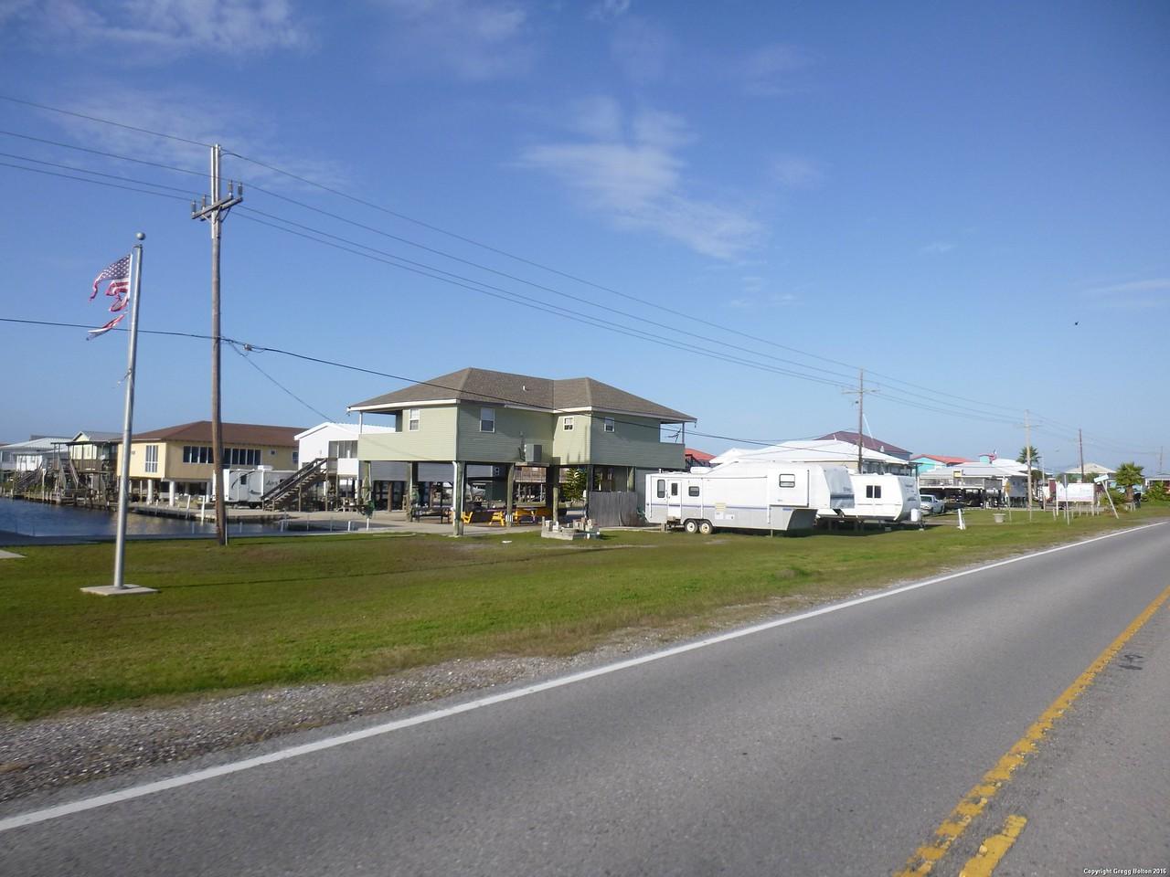 Grand Isle, Louisiana