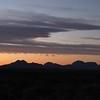 Terlingua, TX Sunrise