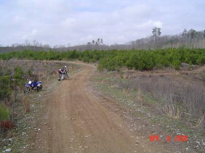 tn. rough roads