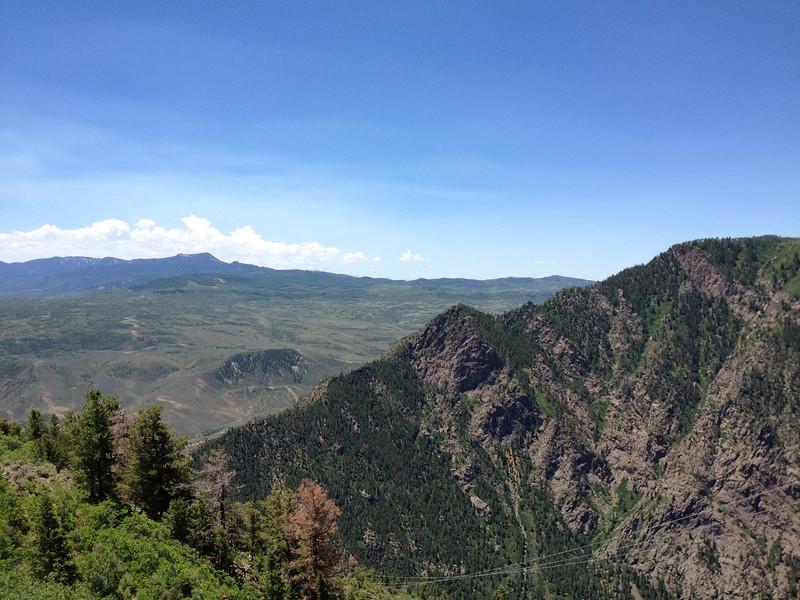6/27 - Black Canyon, CO92.