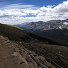 6/25 - Rocky Mountain National Park.