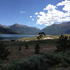 6/26 - Twin Lakes, along US24, south of Leadville. I was heading for Independence Pass.