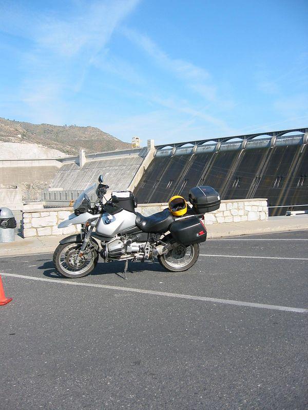 Grand Coulee Dam--bonus location