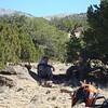 FR 400 Mt Taylor NM - John, Dave