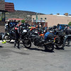 Gas/lunch stop in Grants NM