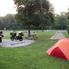 Potato Creek Campground
