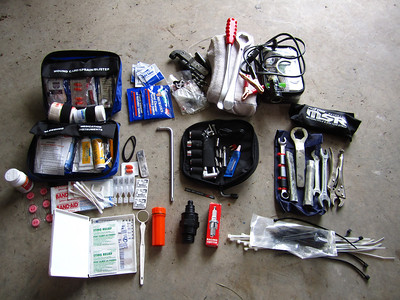 Toolkit/firstaid