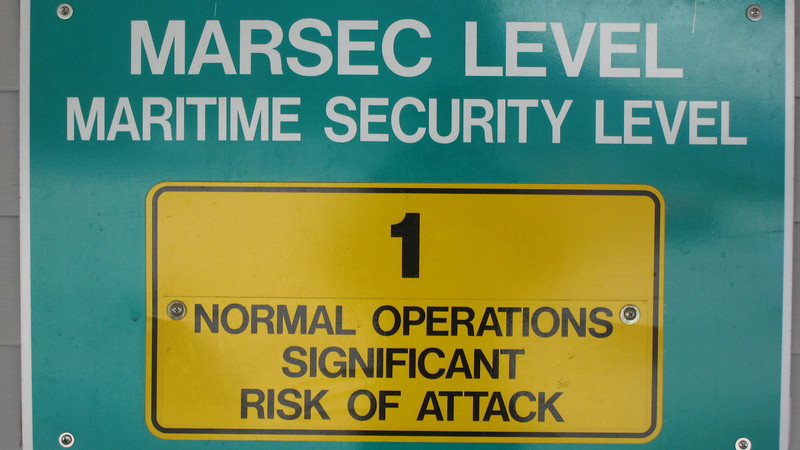 Normal = Significant Risk of Attack?
