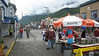 Skagway was just finishing up its Fourth of July parade.