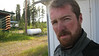 Late afternoon and just finishing up the Cassiar.  Dirty, tired and glad to be out of there.