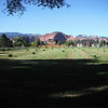 Bringing in Alfalfa hay Torrey, Utah 9/23/2011