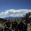 Salida, Co.  9/26/2011  Dualsport ride.<br /> David, Chris, Bill and Collette