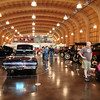 The LeMay America's Automobile Museum in Tacoma, WA. Great driving simulator in the basement.