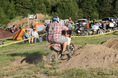 2015 Northwest Overland Rally 2015