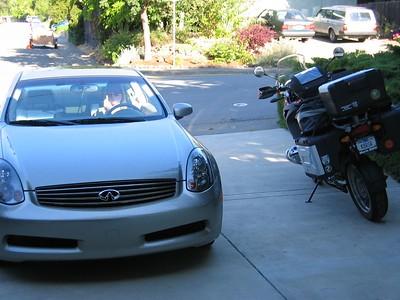 2004 Big Ride
