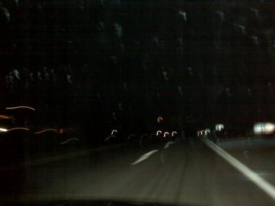 2009 MOA car trip