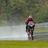 Rain tires rock!
