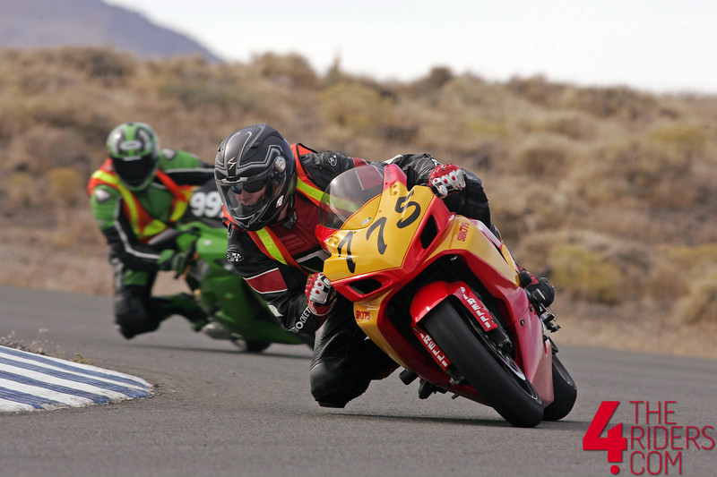 Myron and chad fernley gsxr zx6r