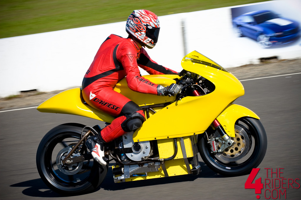 garrett willis electric bike ttxgp