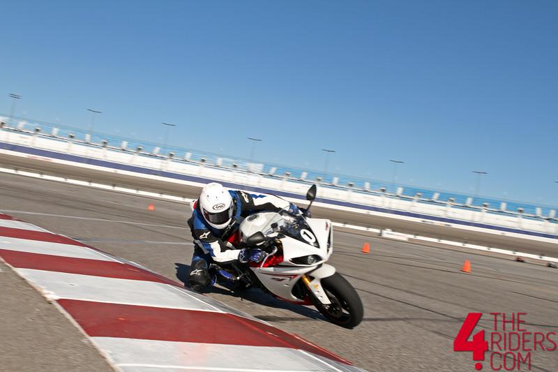 shane turpin inner course las vegas motor speedway