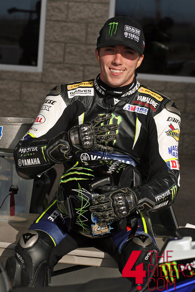 josh herrin factory monster yamaha