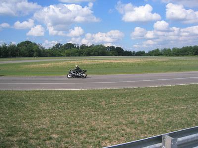 Joe in turn 1 Joe in turn 1... hah... I noticed after reading the comments... That's not Joe in that pic! Ooops.!  It was so small.. I just saw black r1 and black leathers.. ooops! Oh well.. not joe.....  well.. we dont know.. kind of a common name.. who knows.. might be a joe?