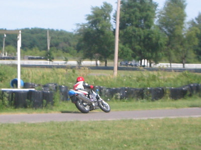 More shots from Blackhawk... My chain broke so I was just taking pictures -- think this is mark