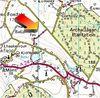 Ballamona Road Map