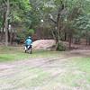 Max riding terrain.