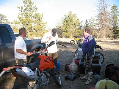 Training Dat May 2006