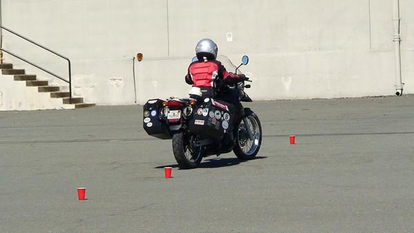 Sunday Training Ride II 04-27-2008